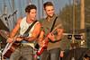 Craig Strickland & Josh Bryant <br /> Backroad Anthem<br /> Arkansas Music Pavilion<br /> August 17, 2013