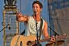 Craig Strickland<br /> Backroad Anthem<br /> Arkansas Music Pavilion<br /> August 17, 2013