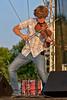 Eric Dysart<br /> Backroad Anthem<br /> Arkansas Music Pavilion<br /> August 17, 2013