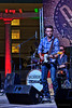 Josh Bryant<br /> Backroad Anthem<br /> University of Arkansas - Greek Theater<br /> 09/25/2013