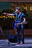 Craig Strickland<br /> Backroad Anthem<br /> University of Arkansas - Greek Theater<br /> 09/25/2013