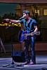 Craig Strickland<br /> Backroad Anthem<br /> University of Arkansas - Greek Theater<br /> 09/25/2013