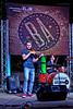 Eric Dysart & Isaac Senty<br /> Backroad Anthem<br /> University of Arkansas - Greek Theater<br /> 09/25/2013