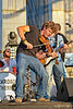 Eric Dysart<br /> Backroad Anthem<br /> 7/12/13<br /> Arkansas Music Pavilion