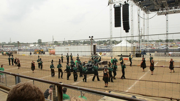 2011-09 West Vigo at State Fair