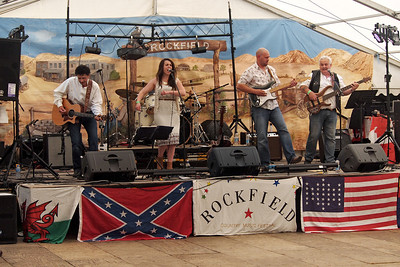 Next of Kin Country Band
