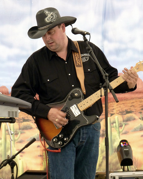 PHOTOS: Rockfield Country Music Festival