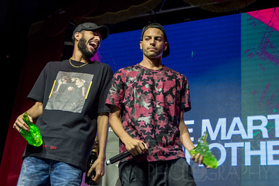 TECH HOUSE: THE MARTINEZ BROTHERS