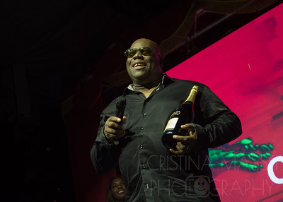 TECHNO: CARL COX