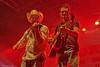 Jason Barlow & Brian Spradlin<br /> Easton Corbin<br /> Arkansas Music Pavilion<br /> August 17, 2013