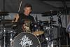 Glenn Symmonds - <br /> Eddie Money Band<br /> Fayetteville, AR<br /> 6/15/2013