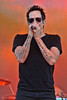 Richard Patrick<br /> Filter<br /> Arkansas Music Pavilion<br /> July 24, 2013