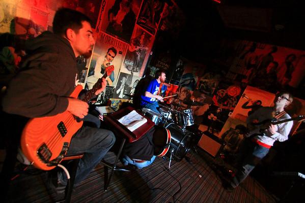 Jazz Jam Verve