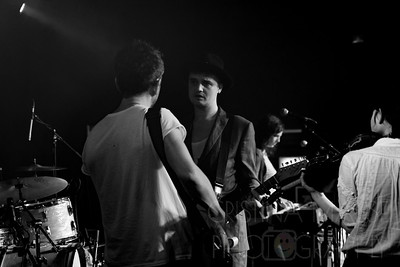 PETE DOHERTY & DREW MCCONNELL
