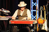 Leon Russell Band<br /> George's Majestic Lounge<br /> Fayetteville, AR<br /> June 23, 2013