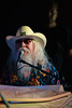 Leon Russell<br /> George's Majestic Lounge<br /> Fayetteville, AR<br /> June 23, 2013