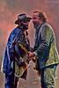 Chad Taylor & Patrick Dahlheimer<br /> Live<br /> Arkansas Music Pavilion<br /> July 24, 2013