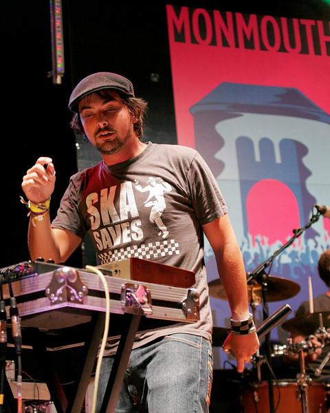 Photos: MONMOUTH Festival 2009