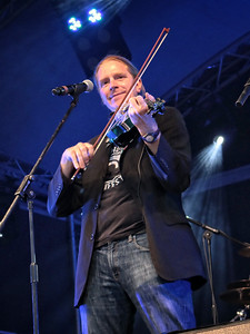 Folklaw at the Monmouth Festival