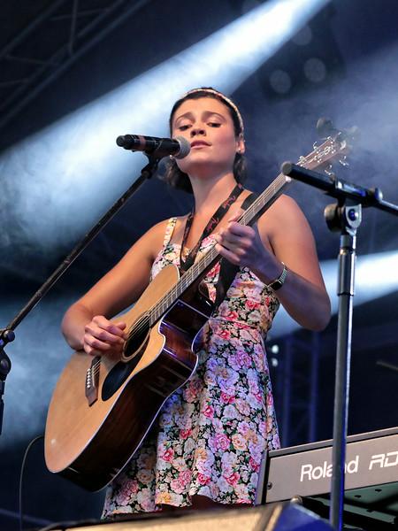 Monmouth Festival 2014