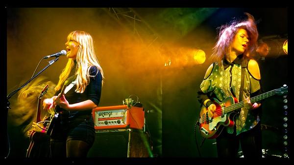 Monmouth Festival 2016