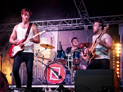 Monmouth Festival 2017-08-05
