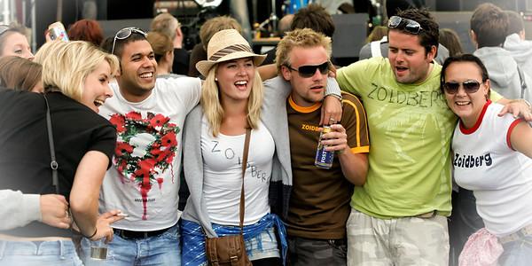 Monmouth Festival 2009