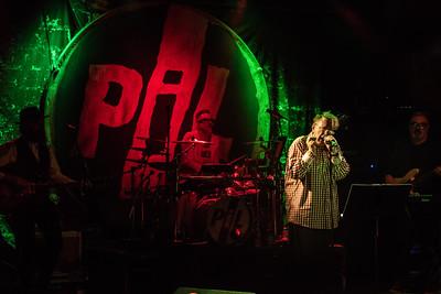 PIL @ CAMDEN ROCKS