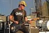 Andy Patalan<br /> Sponge<br /> Arkansas Music Pavilion<br /> July 24, 2013