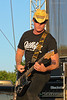 Andy Patalan<br /> Sponge<br /> Arkansas Music Pavilion<br /> July 24, 2013