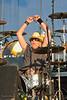 Billy Adams<br /> Sponge<br /> Arkansas Music Pavilion<br /> July 24, 2013