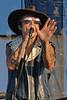 Vinnie Dombroski<br /> Sponge<br /> Arkansas Music Pavilion<br /> July 24, 2013