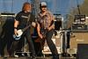 Kyle Neely & Tim Patalan<br /> Sponge<br /> Arkansas Music Pavilion<br /> July 24, 2013