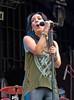 Stephanie Calvert<br /> Starship<br /> Black Oak Mountain Amphitheater<br /> August 16, 2013