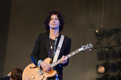 BST Hyde Park, 18th June 2015