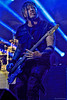 Brad Walst<br /> Three Days Grace<br /> Arkansas Music Pavilion<br /> August 18, 2013