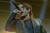 Matt Walst<br /> Three Days Grace<br /> Arkansas Music Pavilion<br /> August 18, 2013