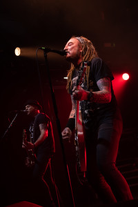 THE WILDHEARTS @ Koko