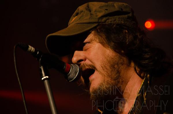 London, Royal Albert Hall - 22nd May 2013