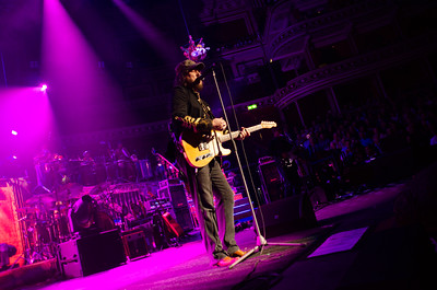 London, Royal Albert Hall - 22nd May 2013
