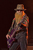 Dusty Hill<br /> Arkansas Music Pavilion<br /> October 04, 2013