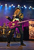 Billy Gibbons<br /> Arkansas Music Pavilion<br /> October 04, 2013
