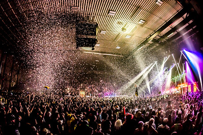 Bassnectar Grand Rapids Michigan