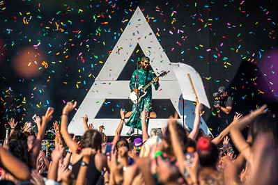 30 SECONDS TO MARS @ FIREFLY