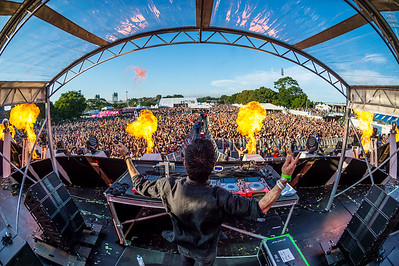 KSHMR @ ELECTRIC ZOO