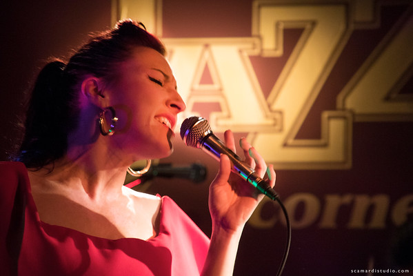 IMELDA MAY Tribute