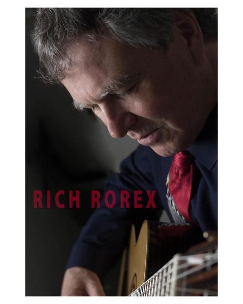 rich rorex with graphics E