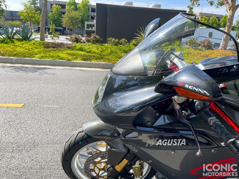 MV Agusta F4 1000 Senna -  (100)