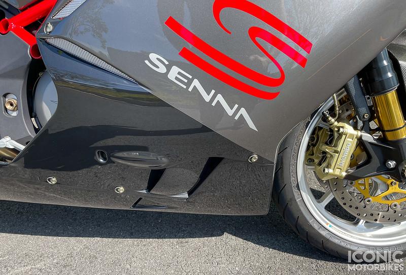 MV Agusta F4 1000 Senna -  (112)