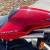 MV Agusta F4 R 312  - Tail